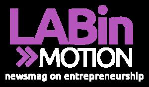 LabinMotion Logo