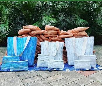 Ecokaari Bags